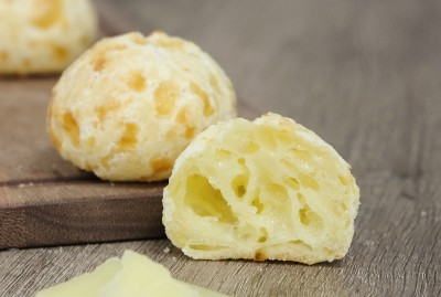 Easy Pan de Queso